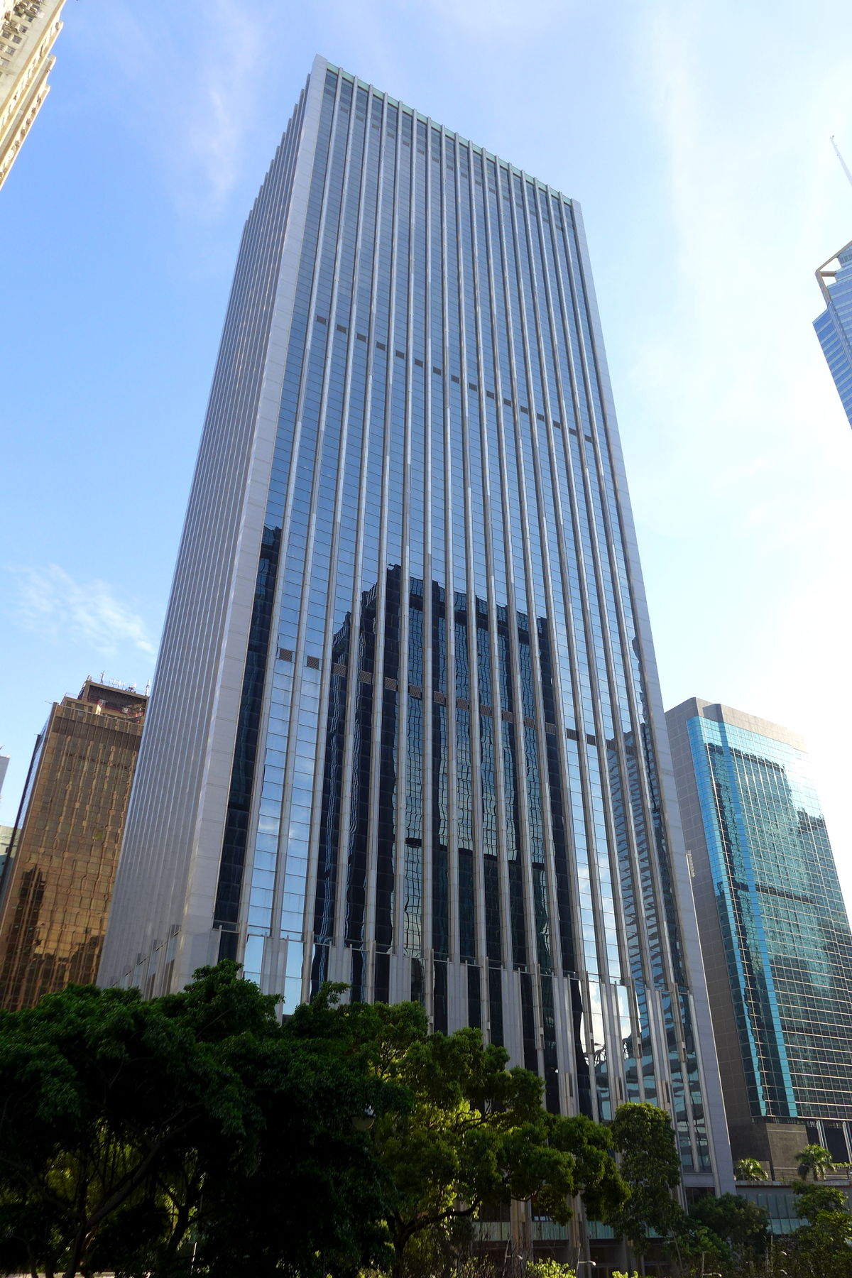 China Resources Building