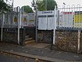 Chiswick station south entrance.JPG