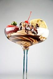 List Of American Desserts Wikipedia