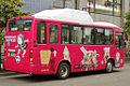 Chofu city minibus.jpg