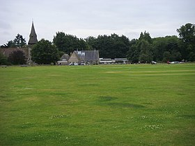 Chorleywood Common Cricket Ground - geograph.org.uk - 951159.jpg