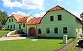 Chotovice, municipal office.jpg