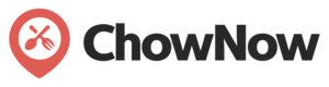 ChowNow - Image: Chow Now logo High Res