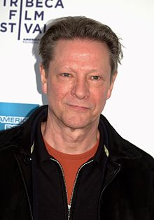 O actor estatounitense Chris Cooper, en una imachen de 2009.