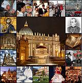 مظاهر من الحضارة والثقافة المسيحية
