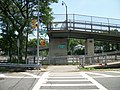 Christopher's Crossing over Clearview Expressway-2.JPG