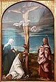 Christus am Kreuz Hans Burgkmair d Ä (Kreuzaltar).jpg