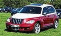Chrysler PT Cruiser registered May 2003 2148cc.jpg