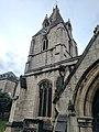 Church Of St Edmund tower.jpg
