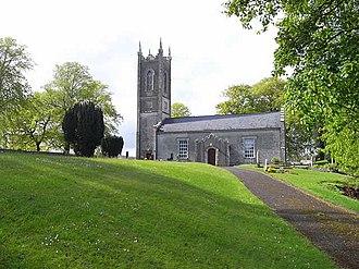 Carrigallen - Church of Ireland, Carrigallen