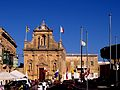 Church of St Francis Victoria, Gozo.jpg