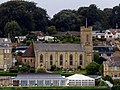 Church of the Holy Trinity, Cowes, Isle of Wight (27214582777).jpg