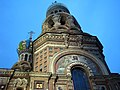 Church of the Savior on Blood Храм Спас на Крови - panoramio (1).jpg