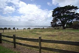Churchill Island - Image: Churchill Island (11849539513)