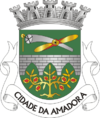 Coat of airms o Amadora