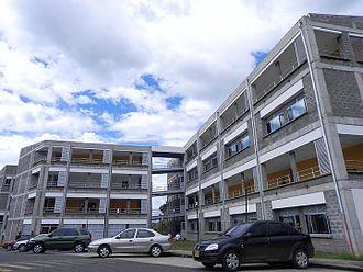 University of Cauca - School of Accounting, Economics and Management