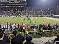 Cincinnati at UCF, Prime Time Game (31014986987).jpg