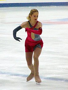 Cindy Carquillat 2004 Junior Grand Prix Germany.jpg