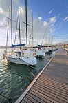 Circolo Nautico NIC Porto di Catania Sicilia Italy Italia - Creative Commons by gnuckx (5383109605).jpg