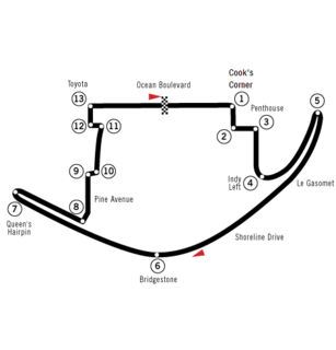1976 United States Grand Prix West