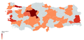 Cities by number of herbaria.png