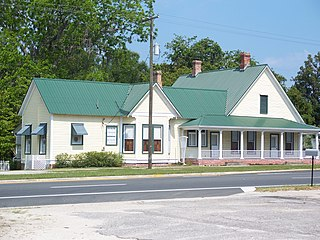 Armstrong House (Citra, Florida)