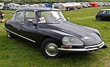 Citroen DS 1968 - Flickr - mick - Lumix.jpg