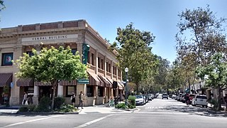 Claremont, California City on the eastern edge of Los Angeles County, California, United States