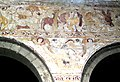 Claverley All Saints medieval paintings 02.JPG