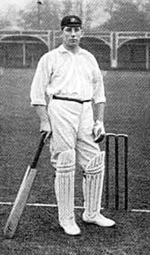 Big Six cricket dispute of 1912 - Clem Hill was a key member of the boycott.