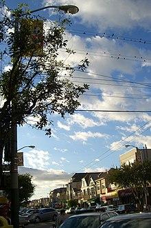Clement Street, San Francisco