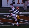 Cleveland Browns vs. Pittsburgh Steelers (15344407877).jpg
