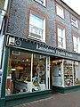 Cliffe High Street- Lansdown Health Foods - geograph.org.uk - 2705789.jpg