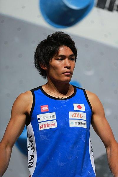 Tomoa Narasaki