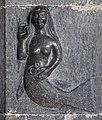 Clonfert Cathedral Mermaid 2009 09 17.jpg