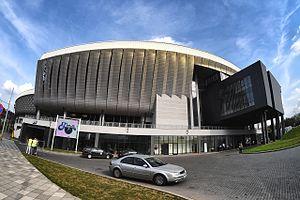 Cluj-Napoca Cluj Arena 5