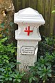Coal Tax Post, Colley Hill, by Swiss Cottage.jpg