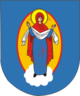 Coat of Arms of Marina Horka, Belarus.png