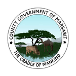 Coat of arms of Marsabit County