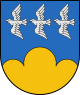 Coat of Arms of Smiltene.svg