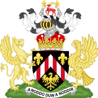 Earl of Snowdon