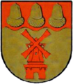 Coat of arms of Großefehn.png