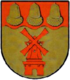 Coat of arms of Großefehn