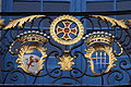Coats of arms, balcony of Capitole of Toulouse 08.JPG