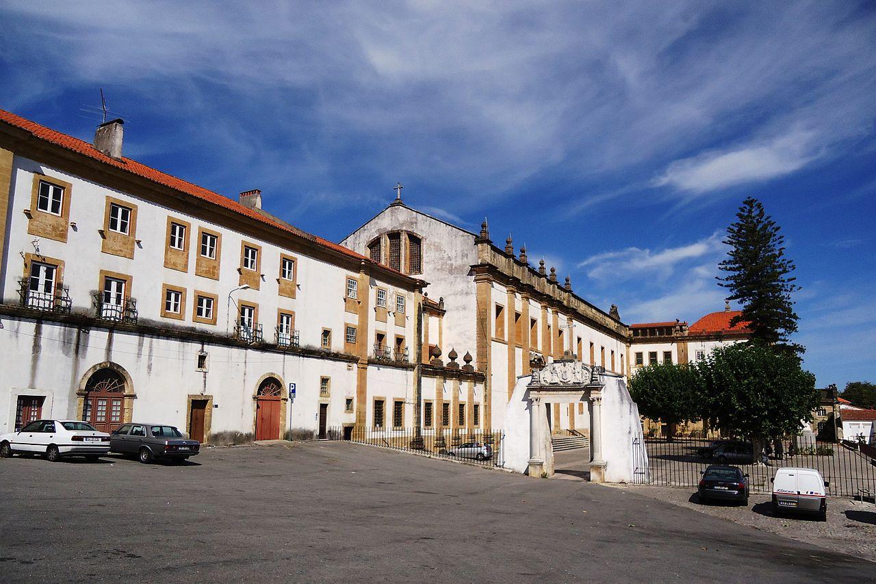 File Coimbra Sta Clara A Nova Envolvente Jpg Wikimedia Commons