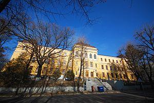 Costache Negruzzi National College