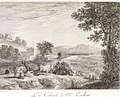 Collection de cent-vingt estampes, gravée d'après les tableaux and dessins qui composoient le cabinet de m. Poullain précédée d'un abrégé historique de la vie des auteurs qui la composent Cette suite (14592430307).jpg