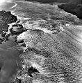 Columbia Glacier, Heather Island, Calving Terminus, October 8, 1975 (GLACIERS 1252).jpg