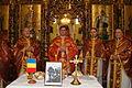Comemorare Basiliu Ratiu, 12.12.2010, Slujba parastasului in Catedrala Mitropolitana.JPG