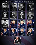 Commanders of the Air Force Office of Special Investigations.jpg